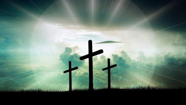 Der Herr ist auferstanden! Er ist wahrhaftig auferstanden!     .